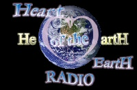 Broadcasting from the Heart of the Earth Radio