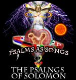 Psalngs of David original by Moshe Daniel
